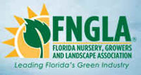 Member: Florida Nursery, Growers and Landscape Association